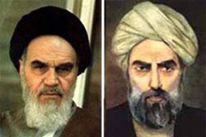 سیاست از نگاه ملاصدرا و امام خمینی (س)