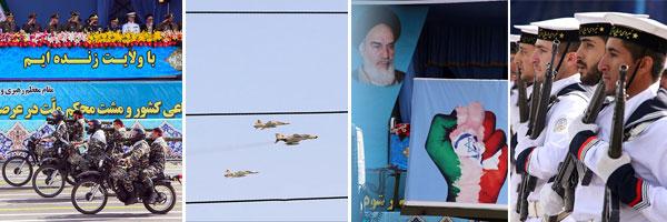 امام خمینی: جاوید باد قواى مسلح و ارتش و سرافراز باد کشور بقیة اللَّه اعظم که این چنین سربازان متعهد و فداکار دارد