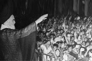 روابط مردم و حکومت در اندیشه سیاسی امام خمینی(س)