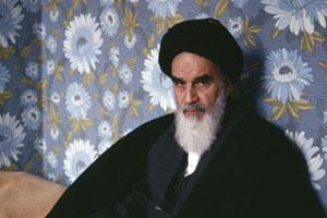پیام الهام بخش امام / فراخوانی مردم برای ادامه مبارزه