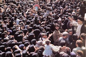 خاطرات نزدیکان حضرت امام از نخستین روزهای بازگشت ایشان به قم