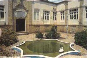 فهرست دارایی های بنیانگذار جمهوری اسلامی