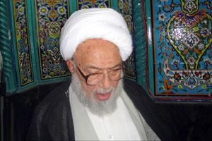 امام به کسی مجال نمی دادند بگوید مبلغ و مروّج شمایم