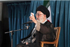 راه جلوگیری از تحریف امام بازخوانی اصول امام است