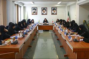 اعلام برنامه های کمیته بانوان ستاد بزرگداشت امام خمینی(س)