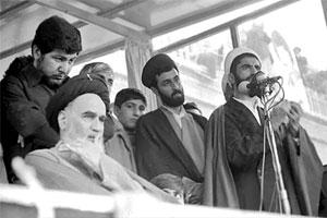 واکنش حضرت امام خمینی (س) به شهادت استاد مرتضی مطهری