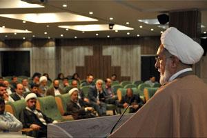 افتتاحیه کارگاه های آموزشی وصیت نامه الهی- سیاسی حضرت امام (س)