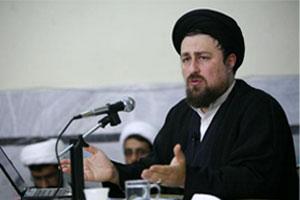 امام چگونه اصول خوشنویسی را فراگرفتند