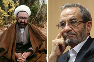 خاطرات دکتر نجفقلی حبیبی از تدریس فلسفه اسلامی شهید مطهری در دانشگاه تهران