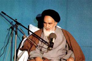 تفاوت حکومت هاى مردمى و رژیم هاى ضد خلق در کلام امام خمینی