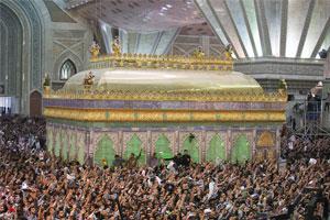 آمادگی و هماهنگی نهادهای مختلف برای برگزاری مراسم شب های قدر در حرم مطهر امام خمینی (س)