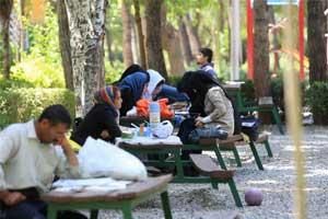 ره توشه ماه مبارک رمضان (30) / هم نشینی و دوستی