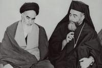 امام خمینی: توافق بین ادیان بزرگ یکتاپرست براى پیشرفت بشریت لازم است
