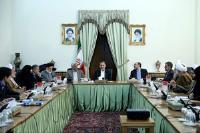 همایش بزرگداشت بانوی بزرگ انقلاب اسلامی 22 فروردین ماه 94 برگزار می شود