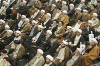 برگی از صحیفه/ موافقت امام با عدم دخالت ائمه جمعه در انتخابات