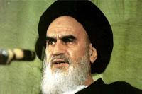 سخنان کوبنده امام در مراسم بزرگداشت شهید مطهری