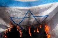 موضع محکم ضد اسرائیلی امام از آغاز نهضت