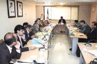 برگزاری جلسه شورای سیاستگذاری همایش بین المللی قرآن و امام خمینی (س) در وزارت علوم