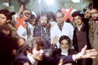 آخرین تقاضای امام