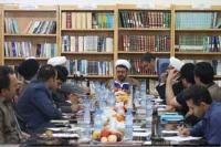 تشریح برنامه های معاونت فرهنگی و هنری مؤسسه تنظیم و نشر آثار امام خمینی (س) در سال جاری