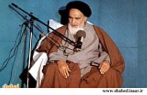 توصیه امام خمینی(س) به خطبا و نوحه سرایان و عزاداران