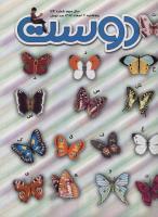 مجله کودک 124