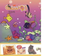 مجله کودک 437