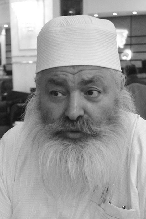 محمد ذیب عبدالله حسن البلبیسی