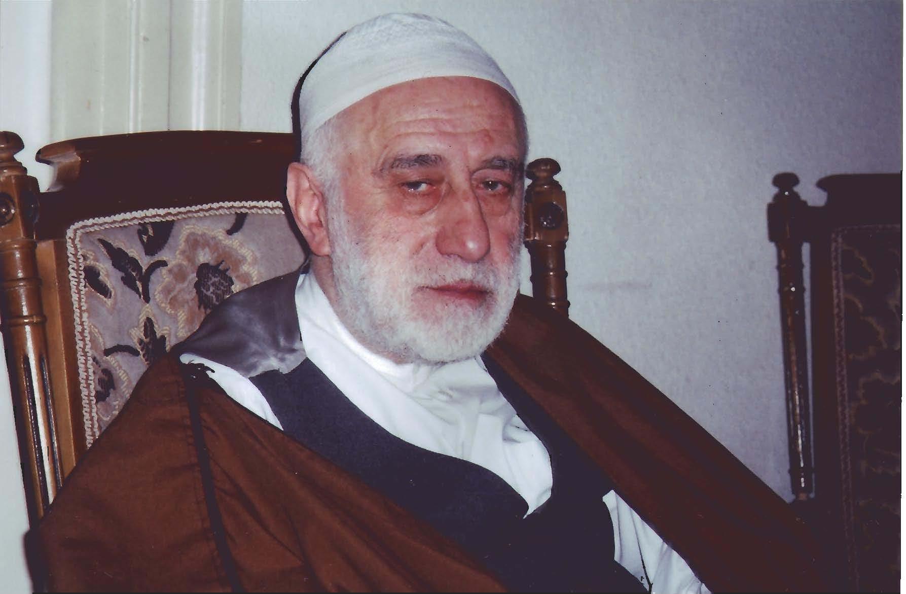 محسن لبانی1