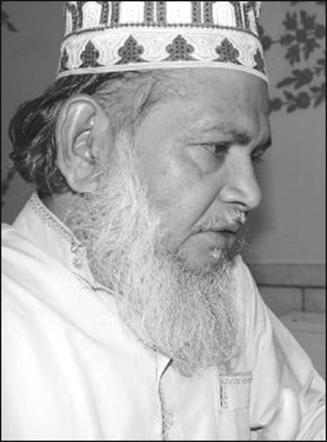 سید عبدالقادر