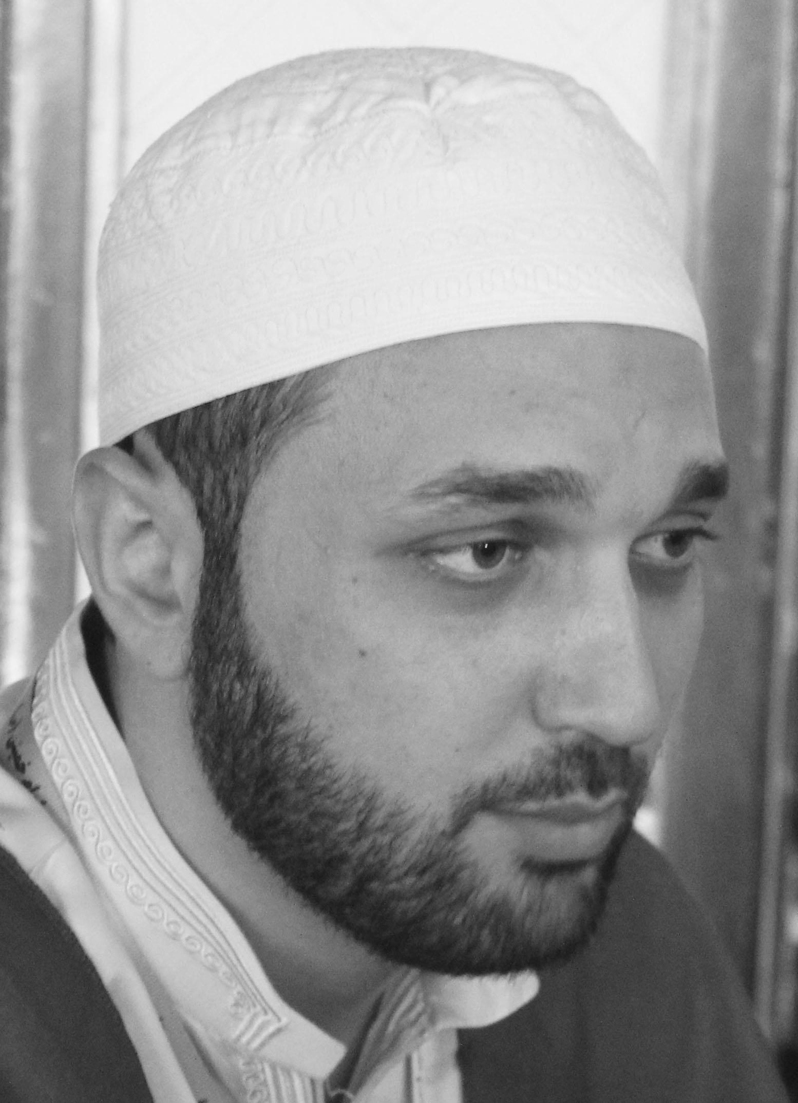 شیخ حذیفه