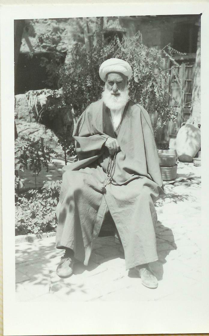 6شیخ محمد حکمتی