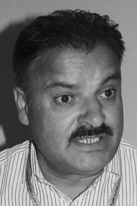 پروفسور صلاح الدین داطاک