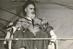 امام، بنی صدر و غائله 14 اسفند 1359
