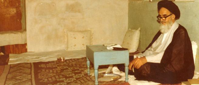 بازخوانی نامه امام به هویدا