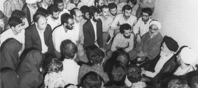 کنکاشی در مفهوم نخبگان و توده ها از منظر امام خمینی (س)