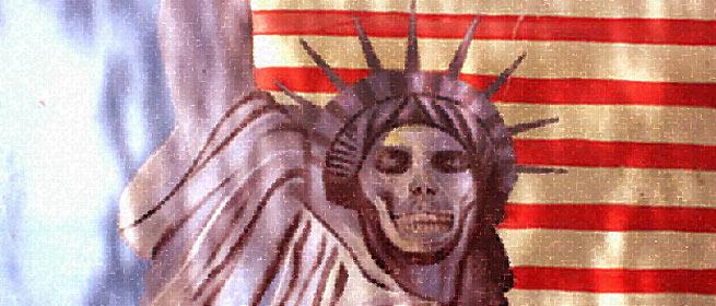 گوشه ای از موضع گیری های امام در برابر امریکا