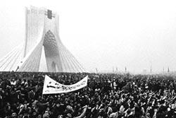 وعده پیروزى قیام مردم 11 سال پیش از انقلاب اسلامی