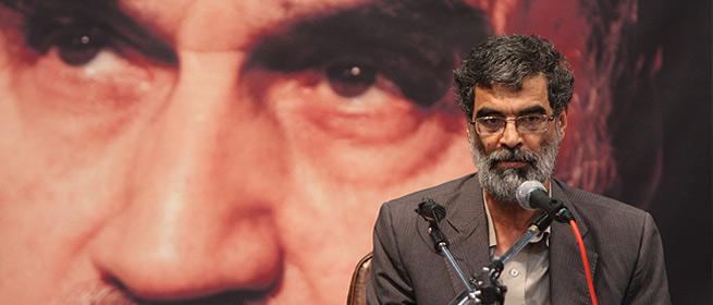 دکتر انصاری: توسعه  پرتال در اولویت نخست موسسه تنظیم ونشر آثار امام است