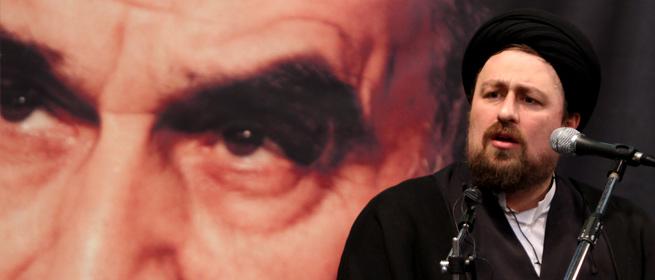 سیدحسن خمینی: تمام رفتارهای امام تابع یک نظام عقلانی بود
