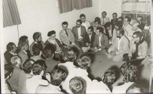 هدف واقعی امام از انقلاب فرهنگی چه بود؟