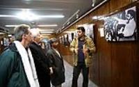 گزارش تصویری بازدید سفیر سابق هند از بیت امام خمینی(س) و حسینیه جماران و نگارستان امام خمینی(س)