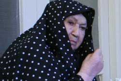 خاطره ای از همسر امام