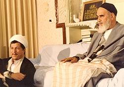 حساسیت امام در استفاده از کاغذ