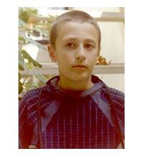 کودکی سید حسن خمینی