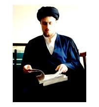 جوانی سید حسن خمینی