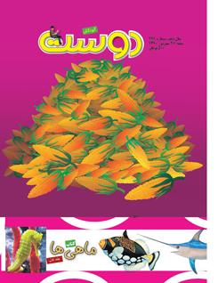 مجله کودک 499
