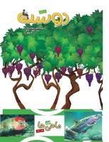 مجله کودک 500