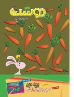 مجله کودک 504